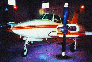 B6 plane